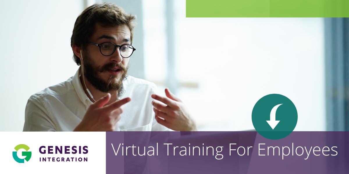 Virtual Employee Training